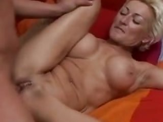 fuck his best friends busty mom by..