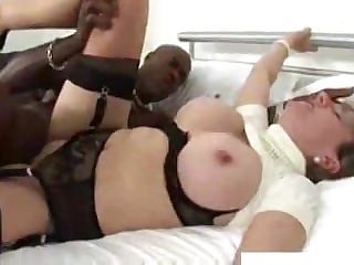 lady sonia blowjob cum black man